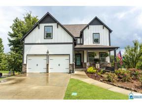 Property for sale at 180 Pickford Pl, Springville,  Alabama 35146