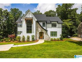 Property for sale at 615 Bayhill Road, Hoover, Alabama 35244