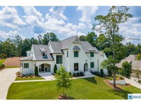 Property for sale at 4393 Kings Mountain Ridge, Vestavia Hills,  Alabama 35242