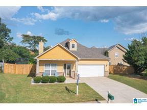 Property for sale at 297 Nottingham Drive, Calera, Alabama 35040