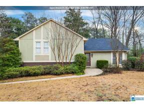 Property for sale at 3486 Hurricane Rd, Hoover,  Alabama 35226