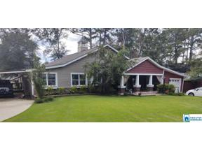 Property for sale at 312 Point Clear Dr, Adger,  Alabama 35006