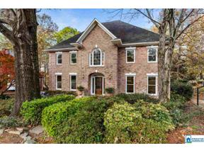 Property for sale at 321 Trace Ridge Rd, Hoover, Alabama 35244