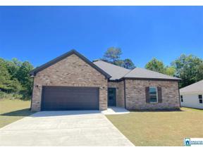 Property for sale at 11398 Crimson Ridge Rd, Brookwood,  Alabama 35444