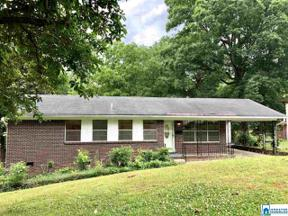 Property for sale at 1008 Park Ridge Ave, Fairfield,  Alabama 35064