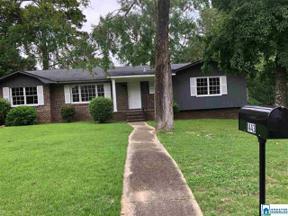 Property for sale at 1443 Potomac Pl, Adamsville,  Alabama 35005