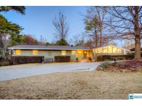 Property for sale at 2200 Shady Dell Ln, Vestavia Hills,  Alabama 35216