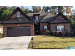 Property for sale at 468 Chapel Hill Cove, Fultondale, Alabama 35068