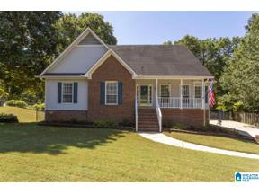 Property for sale at 504 Grove Hill Trail, Alabaster, Alabama 35007