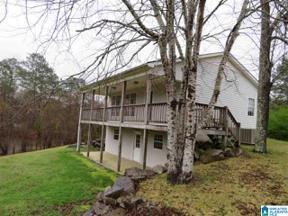 Property for sale at 91 Hebron Lane, West Blocton, Alabama 35184