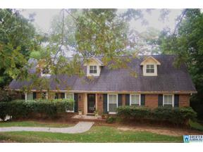 Property for sale at 1167 W Riverchase Pkwy, Hoover,  Alabama 35244