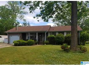 Property for sale at 741 Belmont Circle, Hueytown, Alabama 35023