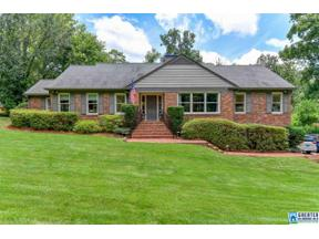 Property for sale at 1887 Shades Crest Rd, Vestavia Hills,  Alabama 35226