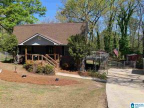 Property for sale at 1346 3rd Avenue SW, Alabaster, Alabama 35007