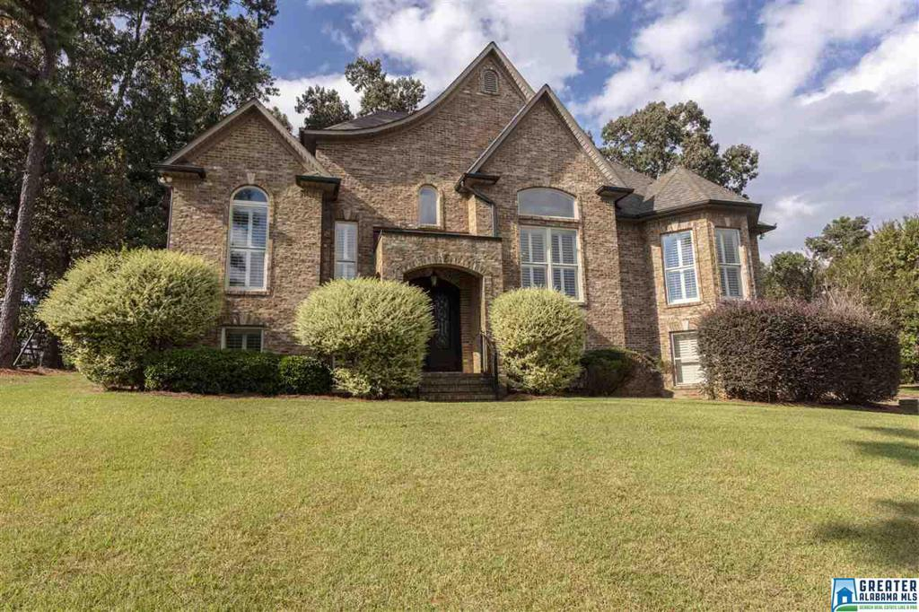 Photo of home for sale at 3643 Timber Way, Helena AL