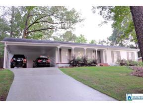 Property for sale at 1833 Valgreen Ln, Hoover,  Alabama 35226