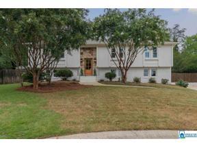 Property for sale at 2328 Haden St, Hoover, Alabama 35226