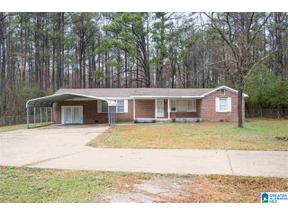 Property for sale at 5029 Forestwood Rd, Adamsville, Alabama 35005
