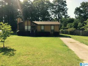 Property for sale at 1431 Golden Drive, Concord, Alabama 35023
