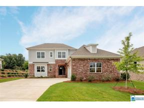 Property for sale at 3020 Camellia Ridge Ct, Pelham,  Alabama 35124