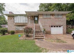 Property for sale at 3504 Charles Street, Dolomite, Alabama 35061