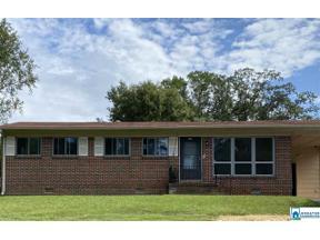 Property for sale at 4104 Hazelwood Rd, Adamsville,  Alabama 35005