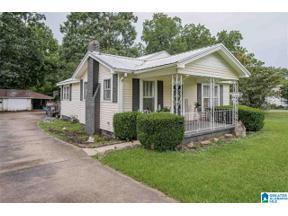 Property for sale at 3323 Warrior River Road, Hueytown, Alabama 35023