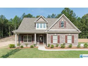 Property for sale at 505 White Tail Run, Chelsea,  Alabama 35043
