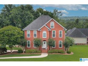Property for sale at 3037 Weatherford Drive, Trussville, Alabama 35173