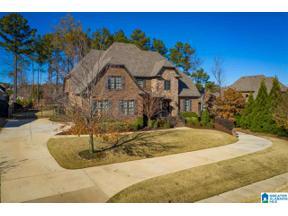Property for sale at 2463 Glasscott Point, Hoover, Alabama 35226
