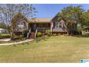 Property for sale at 5812 Jeffery Drive, Mount Olive, Alabama 35117