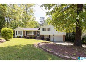 Property for sale at 2413 Scepter Lane, Hoover, Alabama 35226