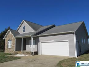 Property for sale at 1005 Ruel Snead Rd, Altoona,  Alabama 35952