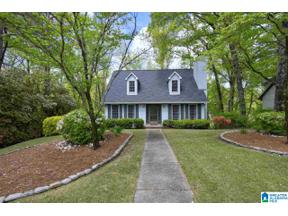 Property for sale at 2050 Wild Flower Drive, Hoover, Alabama 35244