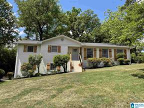 Property for sale at 4300 Bonwood Drive, Vestavia Hills, Alabama 35243