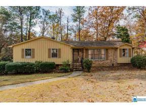 Property for sale at 2662 Paden Pl, Vestavia Hills,  Alabama 35226