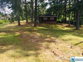Property for sale at 5201 Rosemary Rd, Mount Olive,  Alabama 35117