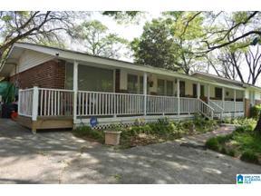 Property for sale at 3985 Kyle Lane, Vestavia Hills, Alabama 35243