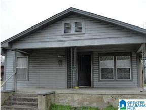 Property for sale at 1125 Thomason Avenue, Tarrant, Alabama 35217