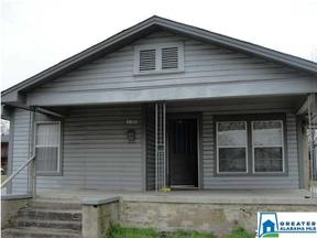 Property for sale at 1125 Thomason Ave, Tarrant, Alabama 35217