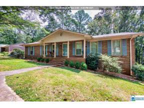 Property for sale at 390 Shoshone Dr, Montevallo,  Alabama 35115