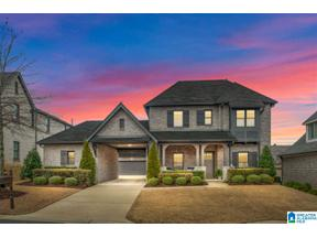 Property for sale at 4888 Provence Circle, Vestavia Hills, Alabama 35242