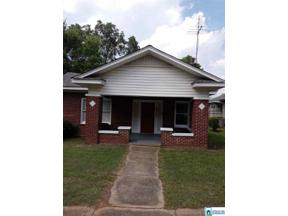 Property for sale at 4144 51st Ave N, Tarrant,  Alabama 35217