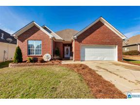 Property for sale at 417 Waterford Highlands Way, Calera,  Alabama 35040