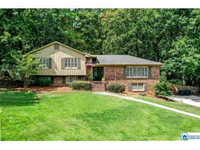 Property for sale at 2545 Altadena Forest Cir, Vestavia Hills,  Alabama 35243