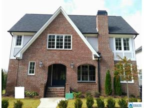 Property for sale at 4537 Mcgill Terrace, Hoover, Alabama 35226