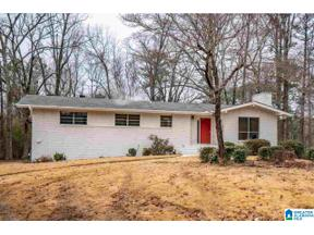 Property for sale at 1816 Breckenridge Ln, Birmingham, Alabama 35214