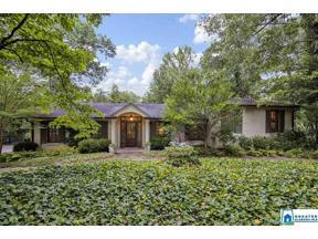 Property for sale at 2624 Millwood Rd, Vestavia Hills,  Alabama 35243