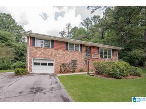 Property for sale at 3348 Valley Park Drive, Vestavia Hills, Alabama 35243