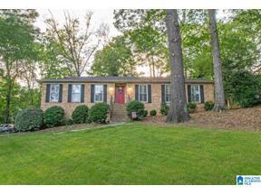 Property for sale at 614 Staffordshire Lane, Vestavia Hills, Alabama 35226